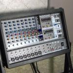 BEHRINGER PMP980S EUROPOWER